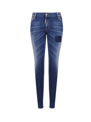 Dsquared2 Jeansy Super Skinny