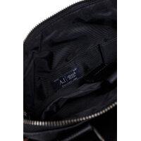 Reporter bag Armani Jeans black
