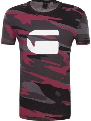 G-Star Raw T-shirt zeabel mc r t s/s