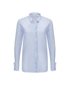 Boss Shirt Ruffily-W