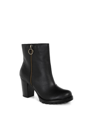 Tommy Hilfiger Isabella 16A Low Boots
