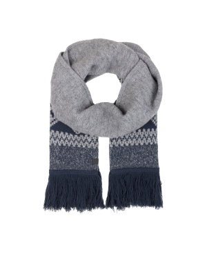Boss Orange Woolen scarf Aproscar