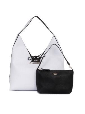 Guess Bobbi Reversible Shopper Bag