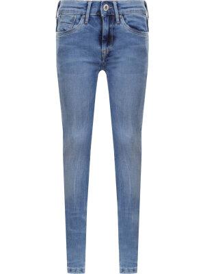 Pepe Jeans London Jeansy Pixlette 45yrs