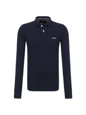 Superdry Polo Classic Ls