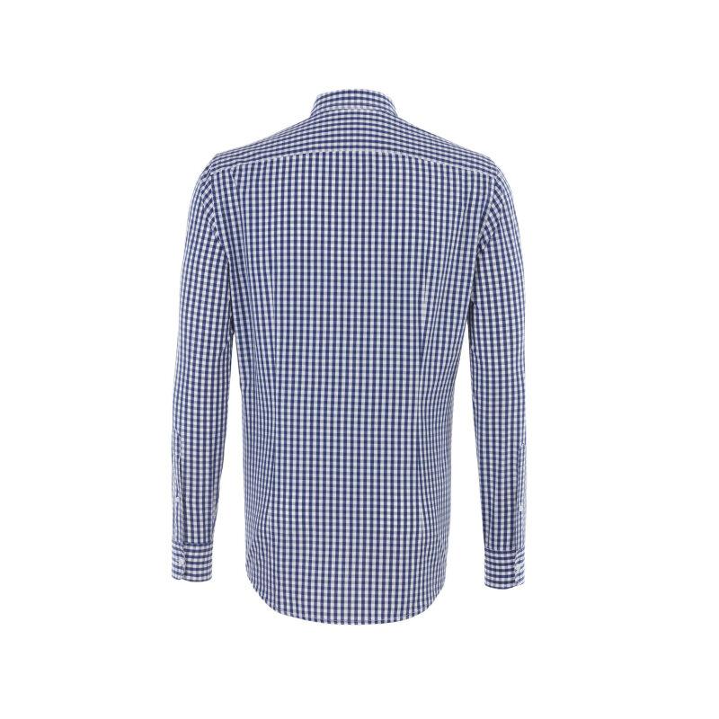 Shirt Trussardi Jeans navy blue