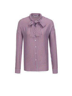 Boss Silk shirt Biviana