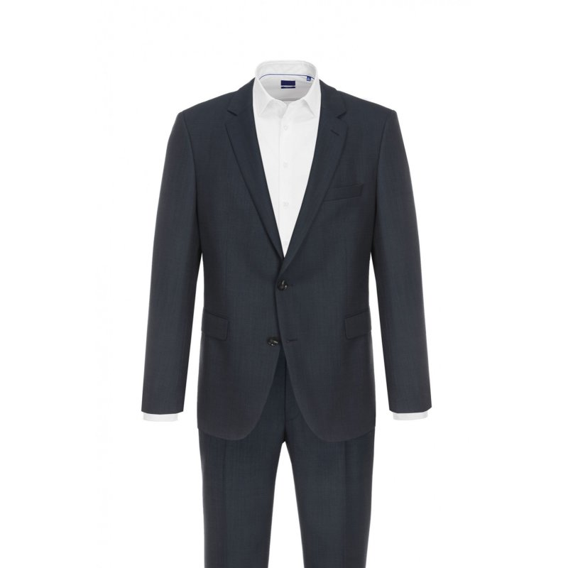 Finch-Brad Suit Joop! COLLECTION navy blue