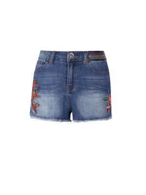 Desigual Ight Waz Shorts