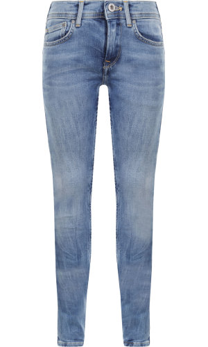 Pepe Jeans London Jeansy Finly 45yrs | Skinny fit | low rise
