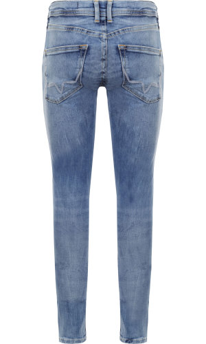 Pepe Jeans London Jeansy Finly 45yrs   Skinny fit   low rise