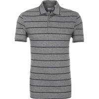 Polo Lacoste gray