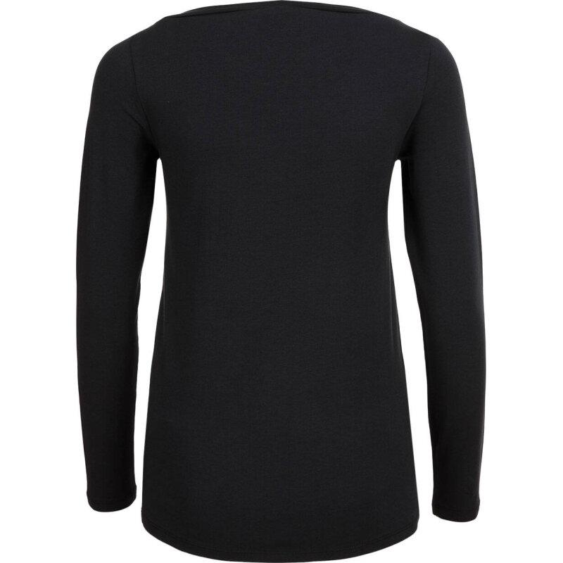 Bluzka Liu Jo czarny