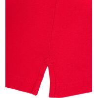 Polo 3-Col Tipping Pique Rugger Gant czerwony