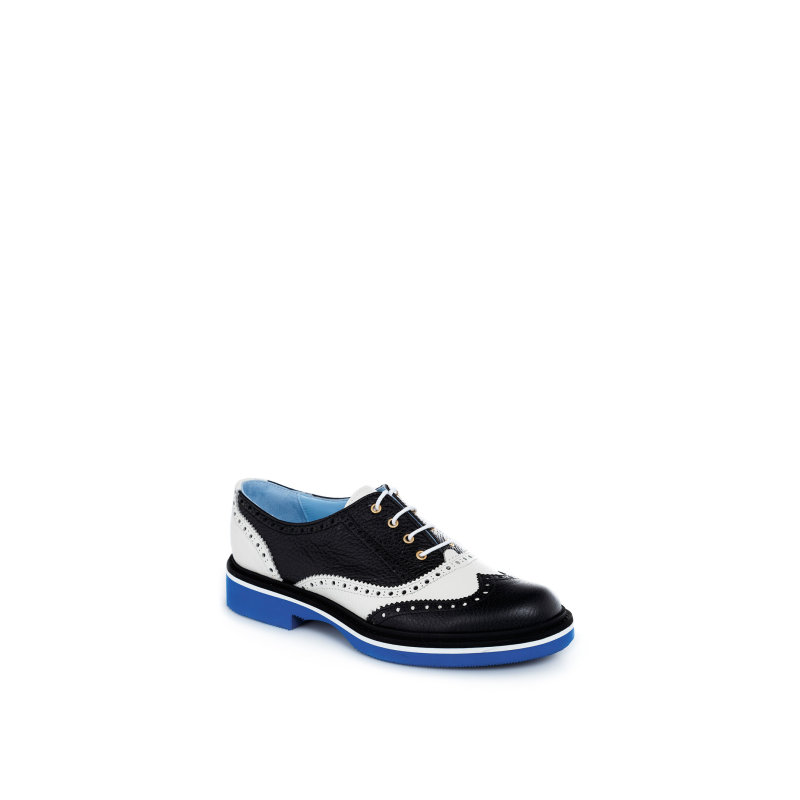 Shoes Pollini black