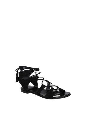 Stuart Weitzman Romanflat Sandals
