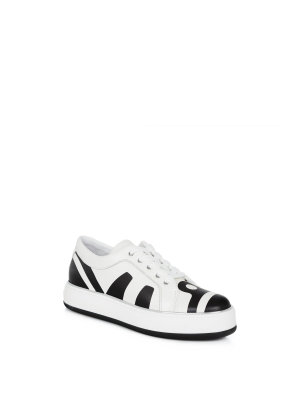 Max Mara Accessori MM57 Plimsolls