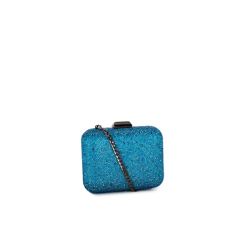 Kalen Clutch Liu Jo blue
