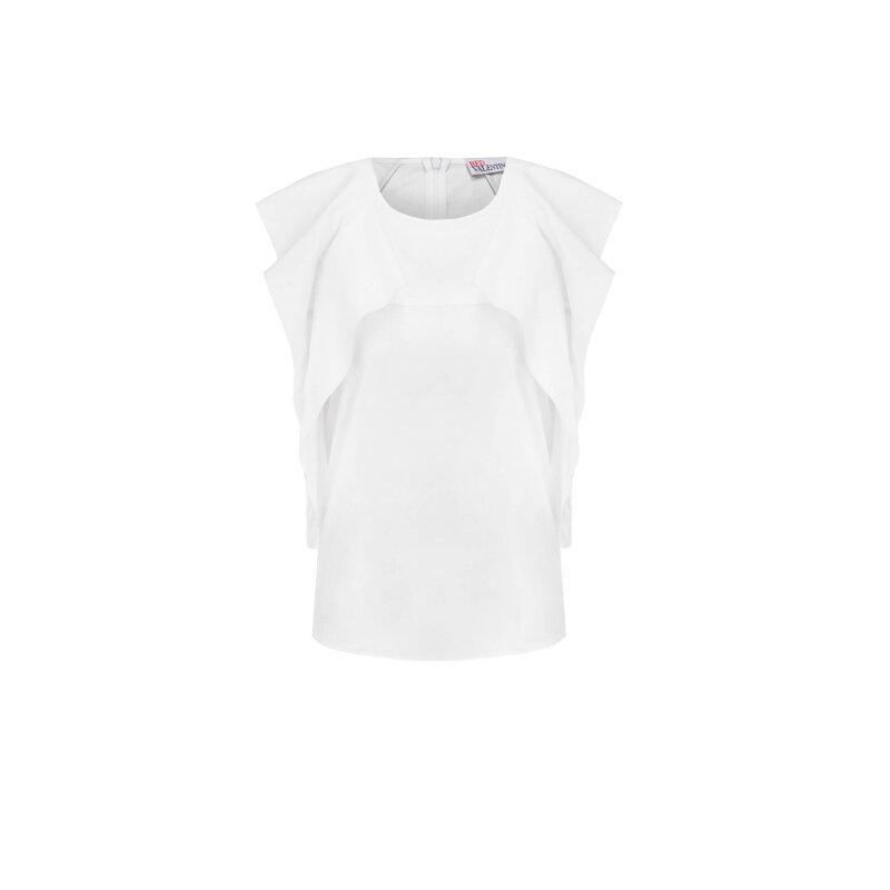Bluzka Red Valentino biały