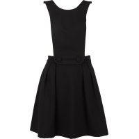 Cheiedere dress Pinko black