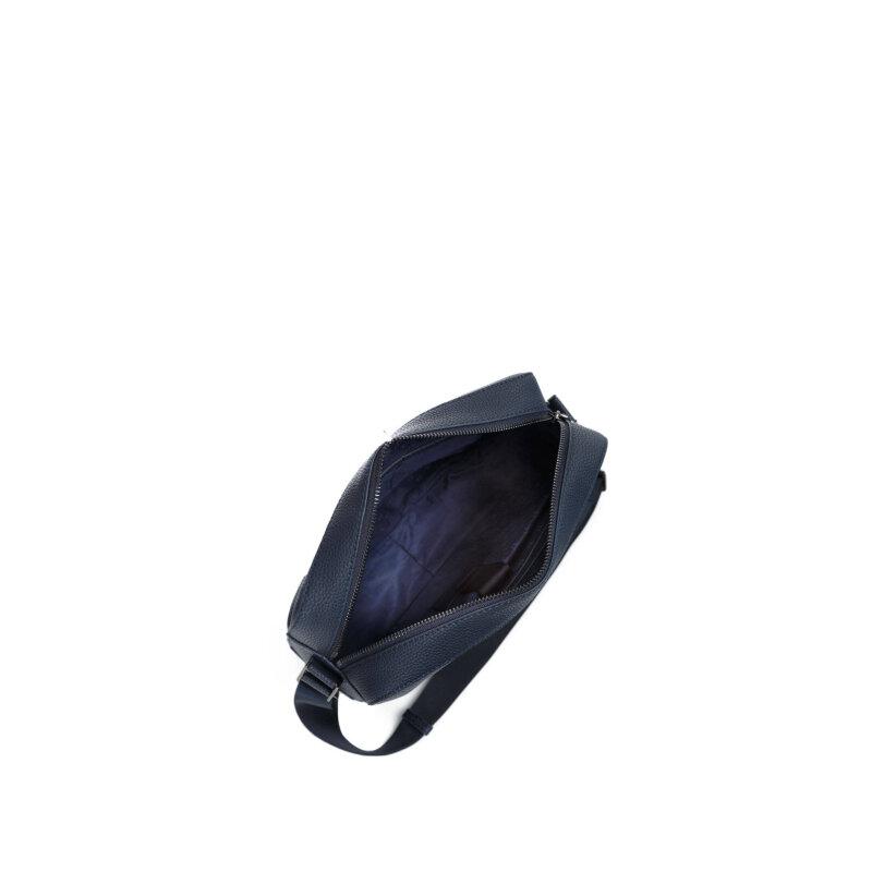 Torba na laptopa 15'' Trussardi Jeans granatowy