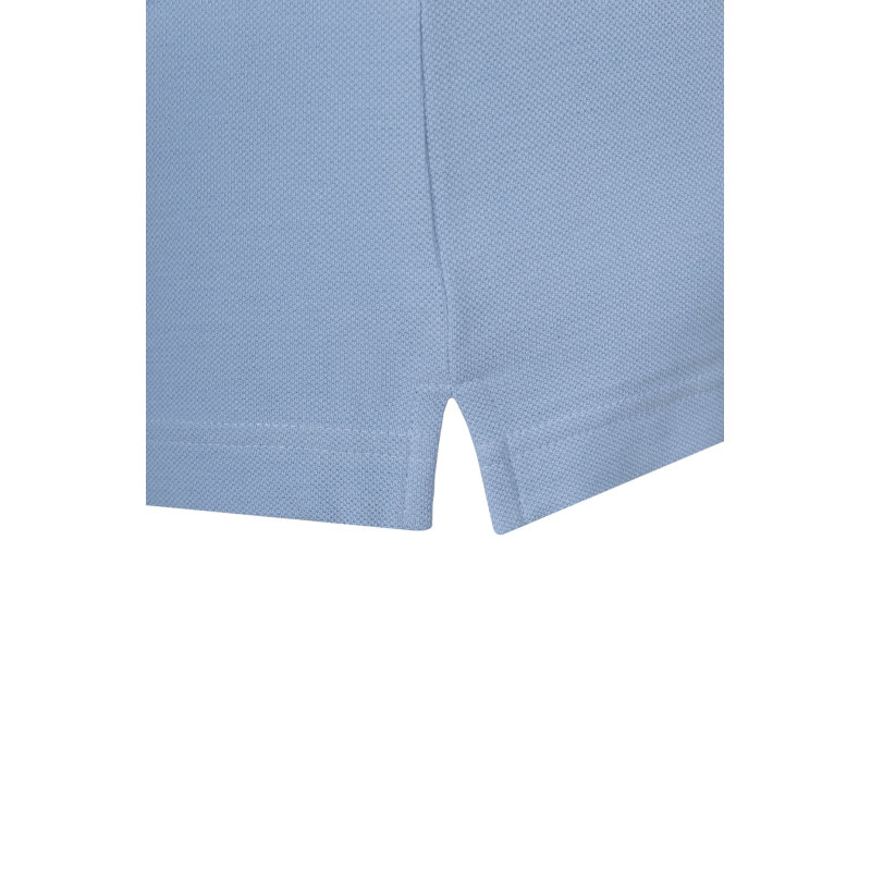 Polo Armani Collezioni niebieski
