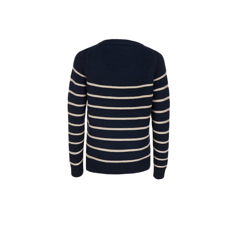 Aruna sweater Tommy Hilfiger navy blue
