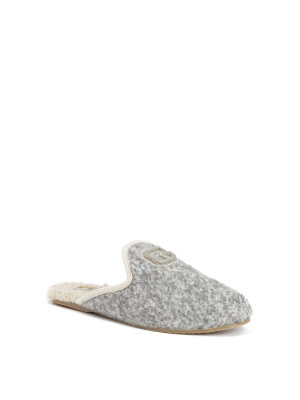 Gant Woolen house shoes Lazy