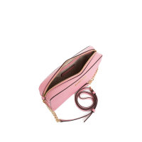 Jet Set Travel messenger bag Michael Kors pink