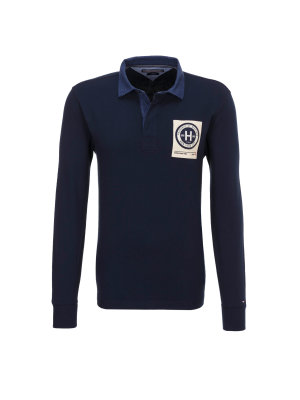 Tommy Hilfiger Nick Rugby Polo