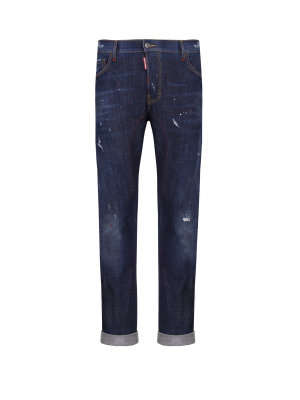 Dsquared2 Jeans Tidy Biker