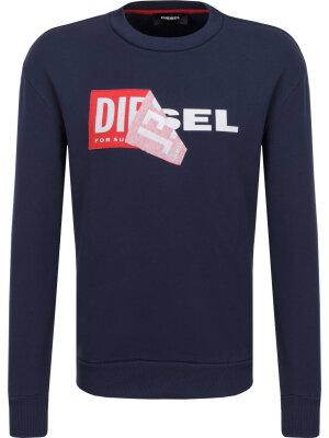 Diesel S-samy jumper