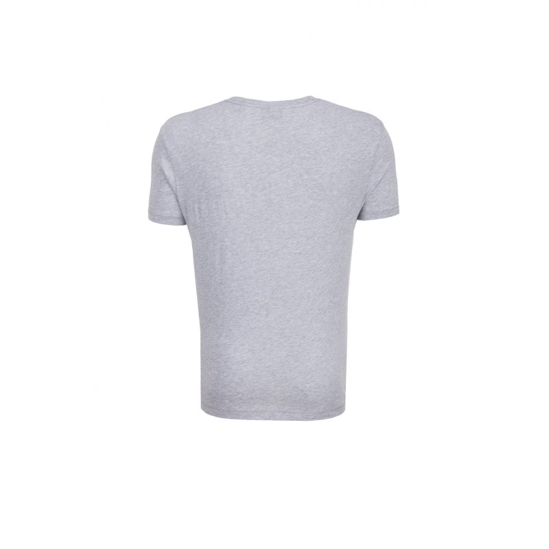 Tonal Gant Shield T-shirt Gant gray