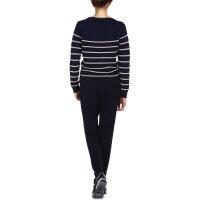 Aruna sweater Tommy Hilfiger navy blue