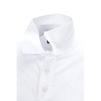 Polo Armani Jeans white