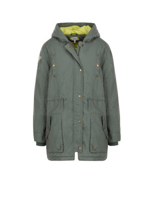 Pepe Jeans London Parka Jazz