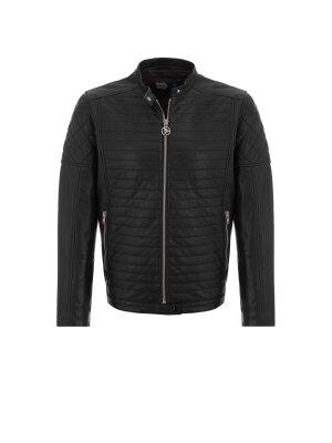 Ice Play Leather jacket