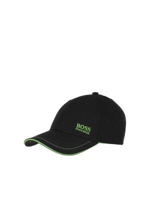 Boss Green Cap 1 Baseball cap