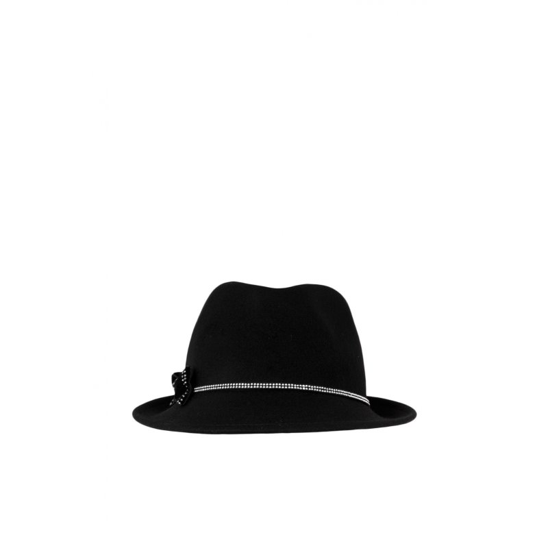 Fedora Marciano Guess black