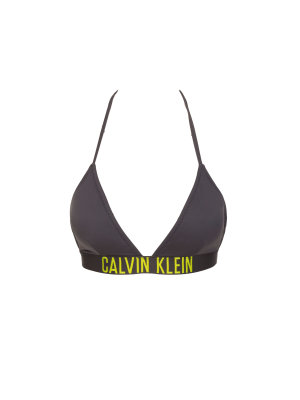 Calvin Klein Swimwear Góra od bikini