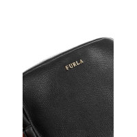 Primavera messenger bag + cosmetic bag Furla black