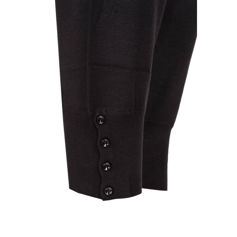 Spodnie Liu Jo czarny