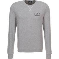 Bluza EA7 szary