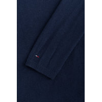 THDW basic cardigan Hilfiger Denim navy blue