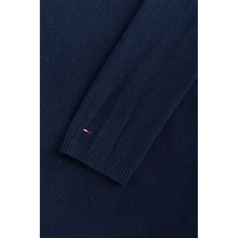THDW basic cardigan Hilfiger Denim navy blue