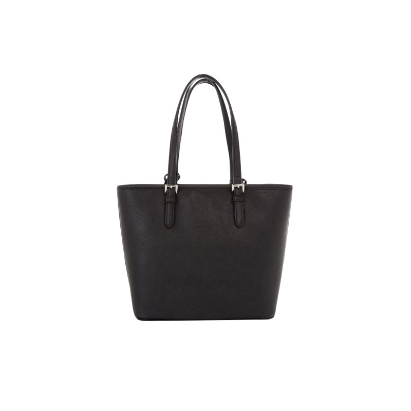 Jet Set Item Shopper Bag  Michael Kors black