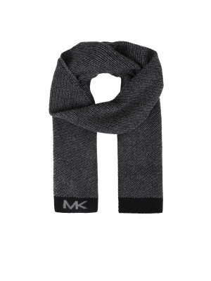 Michael Kors Woollen shawl