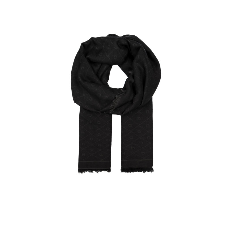 Women-Z Scarf Hugo black