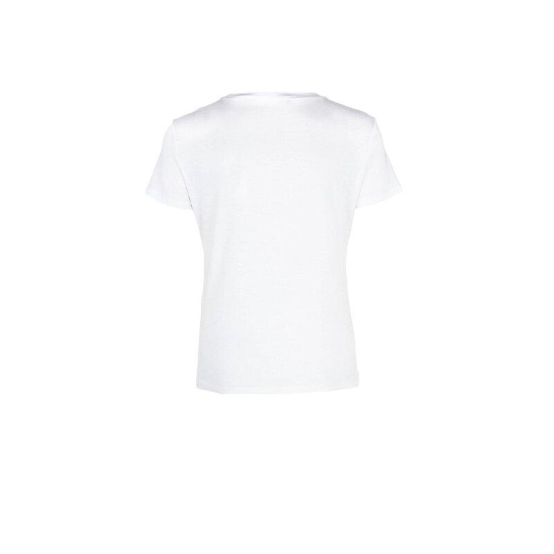 Bluzka Taglia SPORTMAX CODE biały