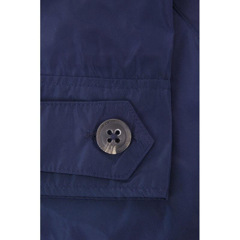 Płaszcz Tracy Pepe Jeans London granatowy